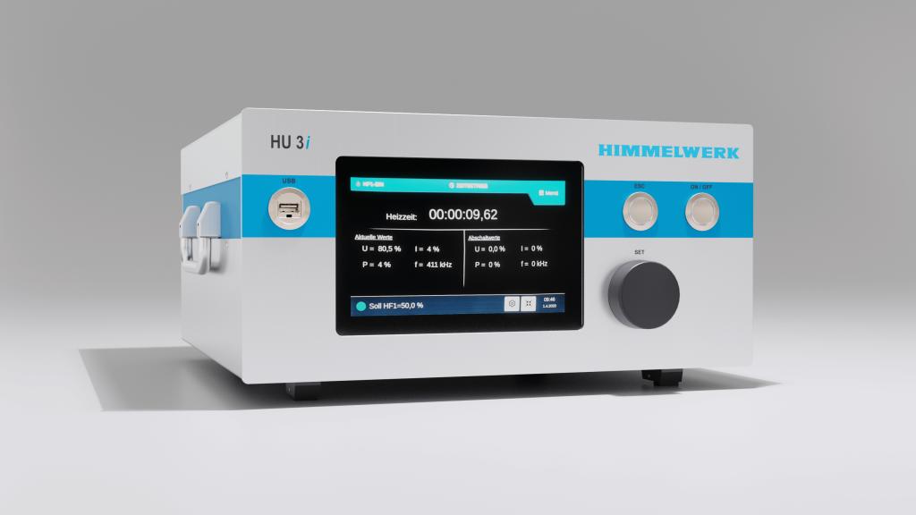 Hochfrequenzgenerator HU 3i