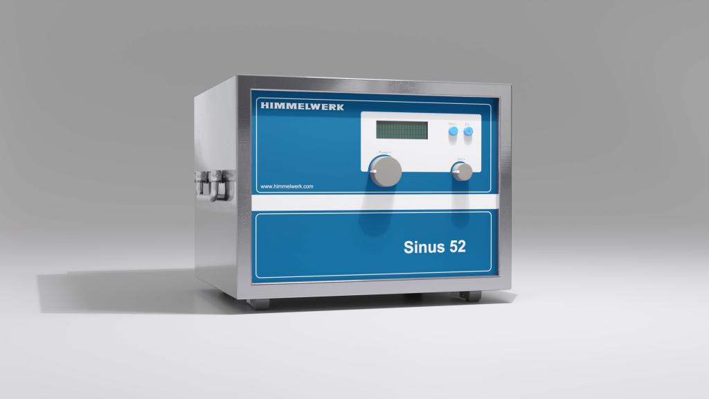Hochfreqzenzgenerator SINIUS 52