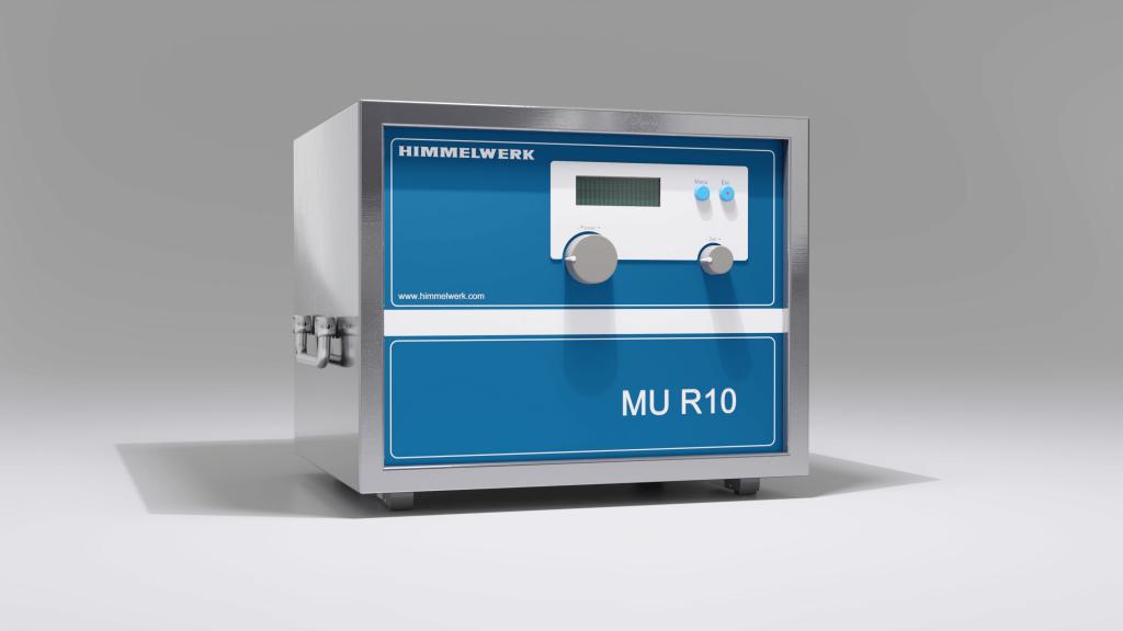 Mittelfreqzenzgenerator MU R10