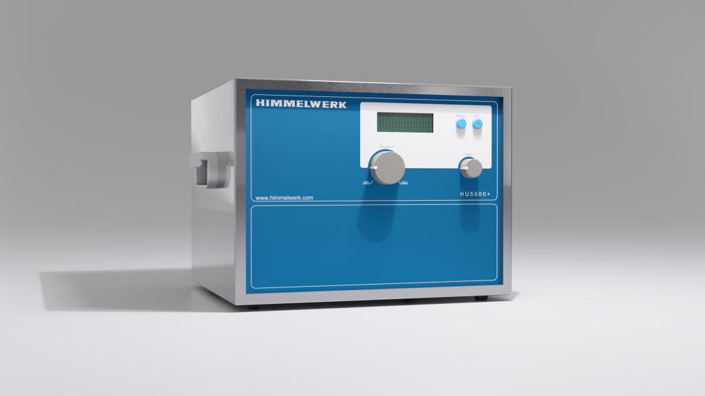 Hochfrequenzgenerator HU 5000+